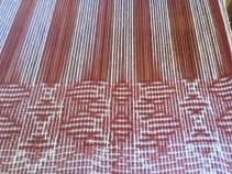 weaving towe
