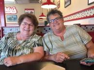 Darlene & Janie